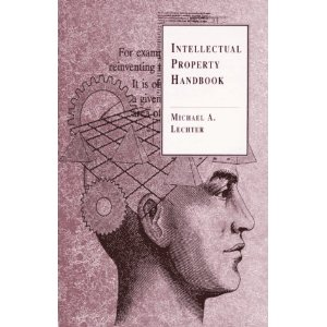 Intellectual Property Handbook